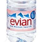 エビアン / evian