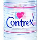 コントレックス Contrex