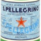 サンペレグリノ s.pellegrino