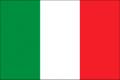 イタリアのミネラルウォーター炭酸水