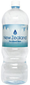 41°S ニュージーランド ピュア ミネラルウォーター